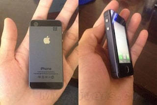 Arriva l'iPhone 5S mini, ma (ovviamente) è un clone cinese