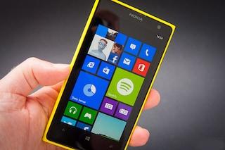 Microsoft, i nuovi Windows Phone utilizzeranno la tecnologia Kinect