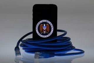 L'NSA potrebbe spiare tramite il microfono di un iPhone spento