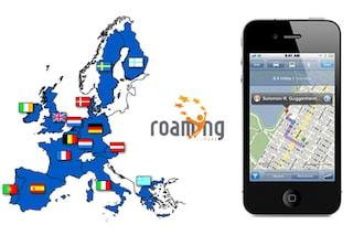 Roaming, da luglio le telefonate e le connessioni internet all'estero costeranno meno