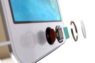 Touch ID, Apple ha 6 mesi per cambiare il nome del sensore di impronte digitali