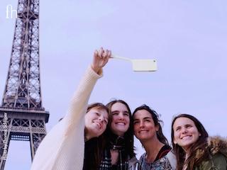 Fonhandle, 22mila dollari per la custodia per i selfie con iPhone [VIDEO]