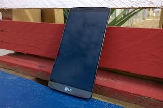 LG G3,  videorecensione del top di gamma con display QHD
