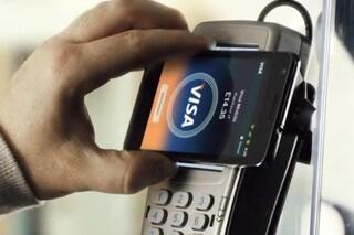 Trattative Visa-Apple: l'iPhone 6 potrebbe diventare una carta di credito