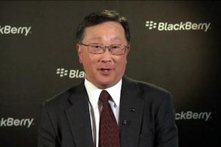 BlackBerry acquisisce Secusmart: il futuro del gruppo canadese dipende dalla sicurezza