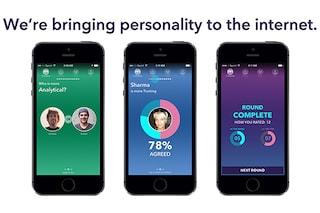 Knozen, l'applicazione che permette di dare un voto ai propri colleghi
