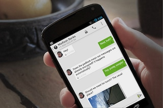 Signal, l'applicazione che porta le telefonate criptate anche in iOS