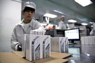 Esplosione in una fabbrica cinese rallenta la produzione di iPhone 6. Ma il problema non è questo