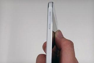 Samsung Galaxy Alpha, nuove foto dello smartphone in alluminio anti iPhone 6