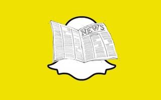 """Snapchat Discovery, news e pubblicità """"a tempo"""" in arrivo"""