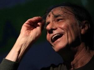 Roberto Vecchioni protagonista di Emozioni su Raidue