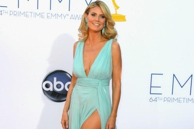 La top model sarà la padrona di casa della notte degli Mtv Europe Music Awards 2012, in diretta da Francoforte.
