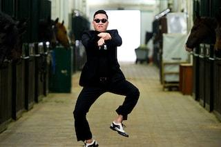 Nostradamus Style, il successo di Psy fu predetto dallo studioso