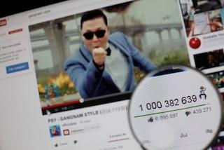 PSY batte ogni record, Gangnam Style fa 1 miliardo di visualizzazioni
