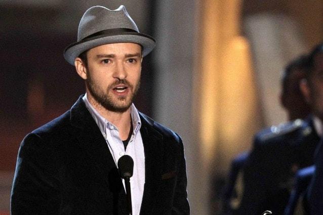 Ha ritrovato l'ispirazione e dopo aver recitato in molti film di successo Justin Timberlake torna in sala di registrazione per il nuovo album.