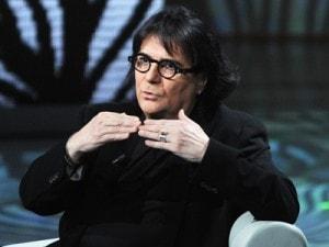 Renato Zero in concerto al Palalottomatica di Roma dal 27 Aprile