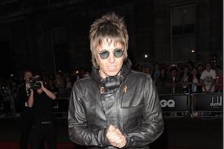 Liam Gallagher confessa: 'Sono un Belieber!'
