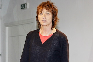 "Gianna Nannini sul video de ""L'aria sta finendo"": ""Il video condanna la violenza"""
