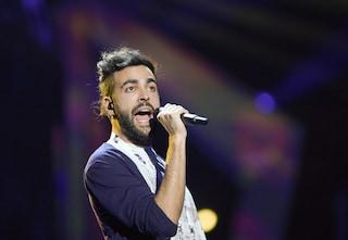 Marco Mengoni all'Eurovision Song Contest 2013, domani la finale