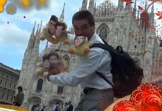"""Al concerto degli One Direction con la bella """"follia"""" delle directioners (VIDEO)"""