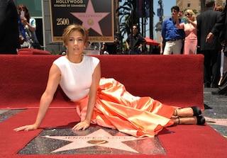 Jennifer Lopez canterà per il compleanno del dittatore del Turkmenistan