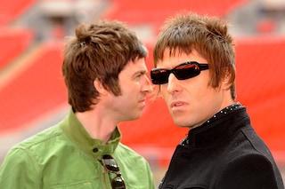 Liam Gallagher vuole riunire gli Oasis per i 20 anni di carriera