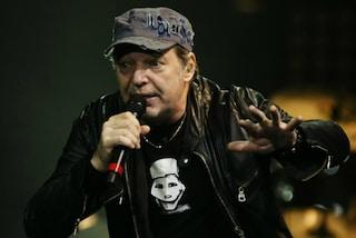 """Vasco Rossi pronto a tornare sul palco: """"Le dimissioni da rockstar? Respinte"""""""