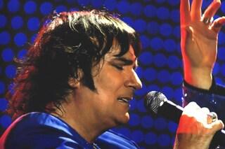 Renato Zero premiato dalla Berté ai WMA 2013 (VIDEO)