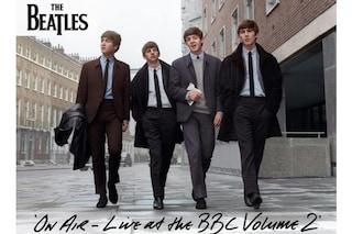 """I Beatles, in uscita il nuovo album """"Live at the BBC Volume 2""""?"""