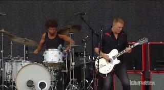 Il live completo dei Queens Of The Stone Age al Lollapalooza (VIDEO)