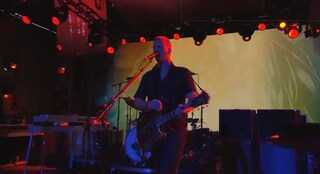 Due live dei Queens Of The Stone Age al Jimmy Kimmel Live