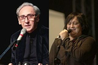 Franco Battiato e  Antony and the Johnsons, doppio live insieme