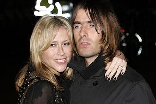 Liam Gallagher e Nicole Appleton, il divorzio è a un passo
