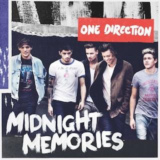 """I One Direction annunciano tracklist e copertina di """"Midnight Memories"""""""
