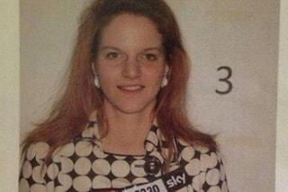 """Chiara Galiazzo """"quasi famosa"""", ecco la foto del suo primo provino"""
