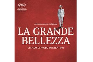 """""""La Grande Bellezza"""", la colonna sonora del film premiato ai Golden Globe 2014"""