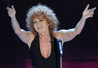 Fiorella Mannoia compie 60 anni, spesi a diventare una grande interprete