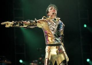 Michael Jackson: nel 2020 uscirà un musical sul Re del Pop