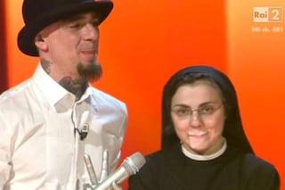 The Voice 2: vince Suor Cristina, ma il risultato non frega a nessuno