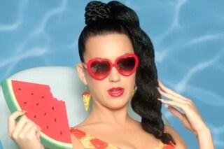 """Katy Perry vince in tribunale, """"Dark Horse"""" non è un plagio e non dovrà risarcire Marcus Gray"""