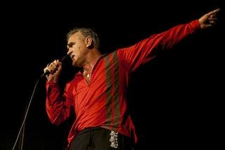 I 7 segreti dell'industria musicale per Morrissey