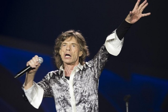 Jagger non sta bene, Rolling Stones posticipano tour