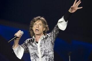 Mick Jagger non sta bene, i Rolling Stones rinviano il tour in Usa e Canada