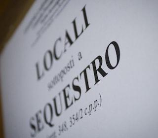 """Chiuso l'albergo """"La Certosella"""" a Capri: quattro indagati per abuso edilizio"""