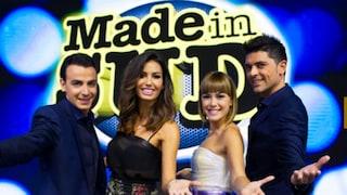 Made in Sud torna su Rai 2 nel 2019: l'annuncio ufficiale