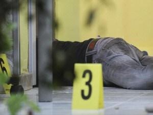 L'omicidio di Luca Megali, identico a quello di Fortunato Sorianiello