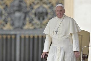 Noemi non incontrerà il Papa a Napoli il 21 giugno: è ancora in convalescenza