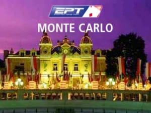 EPT MonteCarlo