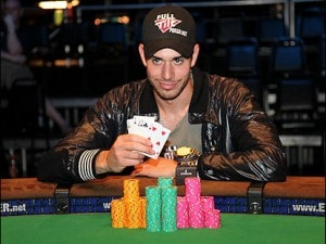 Schulman guida l'EPT Grand Final 2010