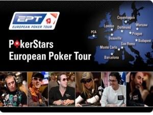 la manifestazione europea di poker targata PokerStars